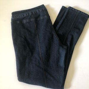 Liz Claiborne XL stretch jean